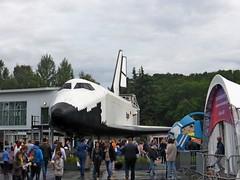 Buran OK-TVA (antonisng) Tags: buran oktva vdnkh moscow spacecraft