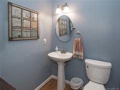 HalfBathBefore (rdmsf) Tags: rdmsf 8939 huntersville nc northcarolina home remodel