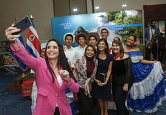 CELEBRACIÓN INDEPENCENCIA COSTA RICA - SAN SALVADOR - 8 (Sistema de la Integración Centroamericana) Tags: sgsica costarica elsa