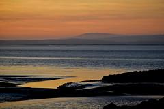 Black Combe (Seldon,) Tags: seldonscott sunset morecambe utata:project=tw700