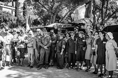 Commémoration des 75 ans de la libération de Bormes les Mimosas (La Pom ) Tags: commémoration 75 ans provence militaire 2nd guerre mondiale ww2 wwii france military bormes les mimosas camion truc uniforme association mémoire de 1944 mémoiredebormes1944
