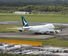Cathay Pacific Cargo                                                     Boeing 747                                      B-LIB (Flame1958) Tags: cathaypacficcargo cathaypacific cathaypacificairlines cathayb747 cathaypacificb747 cathaypacificboeing747 cathaypacificfreighter boeing747 boeing b747 747 jumbojet nrt naritaairport tokyonarita tokyonaritaairport 080919 0919 2019 blib 9363