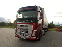 Volvo FH LV (dimkapirat888) Tags: volvo lv