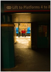 Carlisle Candid. (peterdouglas1) Tags: virgintrains rhtt lift
