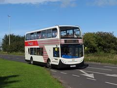 Stagecoach Merseyside & South Lancs 15566 Blackpool (transportofdelight) Tags: stagecoach merseyside 15566 px59cuj blackpool