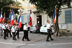 """Reportage #photos #cérémonie du #BarSurLoup, en mémoire de Serge BRAM """"Mort pour la France"""" le 13 septembre 1939 à #Casablanca à bord du #Pluton. Crédits photos J.-P. Poisson SF  #SaintCezaireSurSiagne. #MortPourLaFrance #MPLF #Siagne #partageonslamemoire (Le Souvenir Français 06) Tags: barsurloup ww2 siagne casablanca pluton cérémonie 2gm mplf mortpourlafrance partageonslamemoire photos saintcezairesursiagne"""