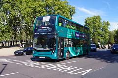 IMGP3624 (Steve Guess) Tags: hyde park corner london england gb uk bus adl alexander dennis enviro 400 mmc reading transport yy15oyg