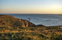 Sark & Guernsey from Alderney (neilalderney123) Tags: alderney sark guernsey landscape seascape travel olympus photography mywork myphoto