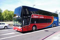 IMGP3653 (Steve Guess) Tags: parklane hydeparkcorner london england gb uk oxford tube stagecoach vanhool t99ube