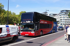IMGP3652 (Steve Guess) Tags: parklane hydeparkcorner london england gb uk oxford tube stagecoach vanhool t99ube