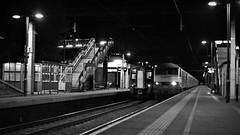 Midnight Show (TimboM) Tags: wcml class90 90049 skoda freightliner powerhaul gbrf gbrailfreight serco caledoniansleeper beds sleeper sleepertrain highlander 1s25 class350 class3503 350372 londonnorthwestern londonmidland emu 2k99
