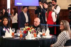 Entrega incentivo a deportistas que participaron en los Juegos Parapanamericanos Lima 2019 (Secretaría del Deporte Ecuador.) Tags: entrega incentivo deportistas que participaron en los juegos parapanamericanos lima 2019
