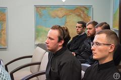 Презентация сборника публикаций белорусского деятеля В. В. Богдановича