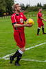 Newmains Vs. Lanark - 10