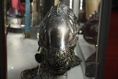 Propstore auction 2019 - 17 ALIENS VS PREDATOR- REQUIEM -  Xenomorph SFX Head (Mac Spud) Tags: london props prop movie memorabilia nikon z6