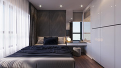 RICHSTAR APARTMENTS RS7-18.11-13 (petertuyenvn) Tags: apartment residence interiors