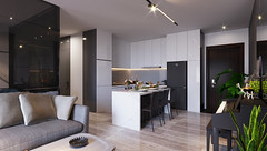 RICHSTAR APARTMENTS RS7-18.11-3 (petertuyenvn) Tags: apartment residence interiors