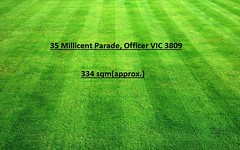 35 Millicent Parade, Officer VIC