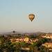 Hot Air Ballooning in San Diego County, California