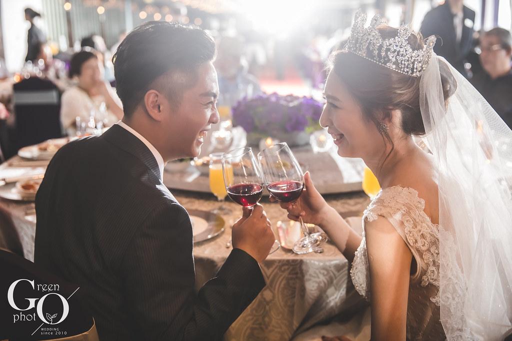 綠攝影像_婚禮紀錄_世貿三三