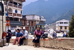 Main Square (vincenzooli) Tags: santos todos guatemala fujifilm provia nikon f6