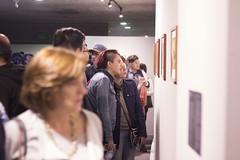Exposiciones en el 18 Festival Internacional de la Imagen
