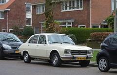 1978 Peugeot 504 36-XJ-BG (Stollie1) Tags: 1978 peugeot 504 36xjbg arnhem