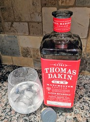 Thomas Dakin Small Batch Gin (jmaxtours) Tags: thomasdakinsmallbatchgin gin thomasdakin smallbatchgin manchesterengland