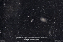 M82_M81_NGC3077_IFN_Mar2019_HomCavObservatory_ResizedDown2HD (homcavobservatory) Tags: homcav observatory messier 81 82 m81 m82 ngc 3077 integrated flux nebula ifn grand design spiral starburst galaxy ursa major 80mm f6 carbonfiber apochromatic triplet refractor 08 x televue field flattener focal reducer ed80t cf 8inch f7 criterion newtonian reflector canon 700d t5i dslr losmandy g11 mount gemini 2 control system zwo asi290mc autoguider celestron shorttube guidescope phd2 astronomy astrophotography