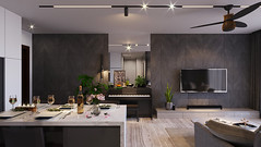 RICHSTAR APARTMENTS RS7-18.11-5 (petertuyenvn) Tags: apartment residence interiors