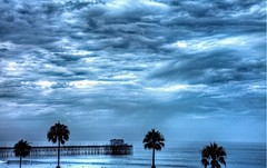 O'Side Clouds (rod1691) Tags: oceanside california summer storm canon50d