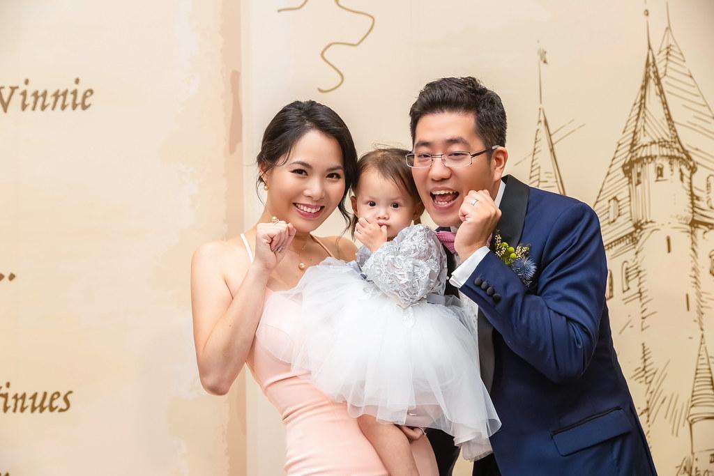 綠攝影像_婚禮紀錄_寒舍艾美