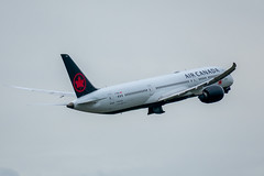 C-FNOG Boeing 787-9 Dreamliner Air Canada (SamCom) Tags: yvr cyvr vancouverinternationalairport cfnog boeing 7879 dreamliner aircanada b789