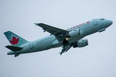 C-GAQZ Airbus A319-114 Air Canada (SamCom) Tags: yvr cyvr vancouverinternationalairport cgaqz airbus a319114 aircanada a319