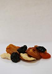 2019 Sydney: Dried Fruit Salad (dominotic) Tags: 2019 food snackfood driedfruitsalad yᑌᗰᗰy foodphotography sydney australia
