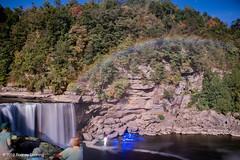 Cumberland Falls/Moonbow (Rodney Dunning) Tags: cumberlandfalls corbin kentucky statepark moonbow