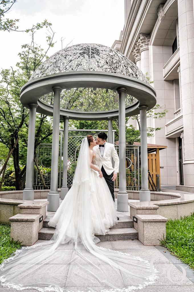綠攝影像_婚禮紀錄_美福飯店