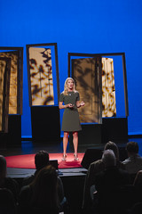 Robin Hauser : TEDxMarin PlanB September 14, 2019