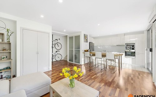 4/33 Forbes Street, Turner ACT 2612