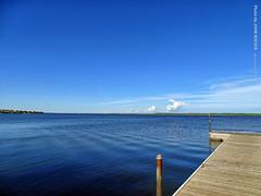Lake Bemidji, 15 July 2019 (photography.by.ROEVER) Tags: minnesota 2019 july july2019 vacation roadtrip 2019vacation 2019roadtrip minnesota2019roadtrip minnesota2019vacation beltramicounty bemidji lakebemidji lake mississippiriver bluelake bluesky blueskies afternoon usa