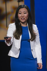 Joanne Chen: TEDxMarin PlanB September 14, 2019
