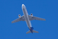 FedEx Express Airbus A300B4-600(F) N721FD (jbp274) Tags: sna ksna airport airplanes johnwayneairport cargo fedex federalexpress fedexexpress airbus a300