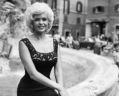 Jayne Mansfield (poedie1984) Tags: jayne mansfield vera palmer blonde old hollywood bombshell vintage babe pin up actress beautiful model beauty hot girl woman classic sex symbol movie movies star glamour girls icon sexy cute body bomb 50s 60s famous film kino celebrities pink rose filmstar filmster diva superstar amazing wonderful photo picture american love goddess mannequin black white mooi tribute blond sweater cine cinema screen gorgeous legendary iconic lippenstift lipstick busty boobs décolleté jurk dress fountain fontein