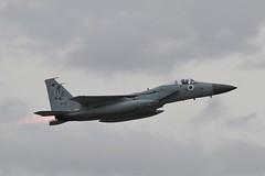 IDF F-15C Baz 818 (Adam Fox - Plane and Rail photography) Tags: