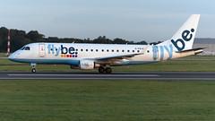 Flybe G-FBJC ERJ-175STD EGCC 14.09.2019 (airplanes_uk) Tags: 14092019 aviation embraer flybe gfbjc man manchesterairport planes avgeek