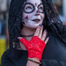 Día de Muertos (Day of the Dead, but early)