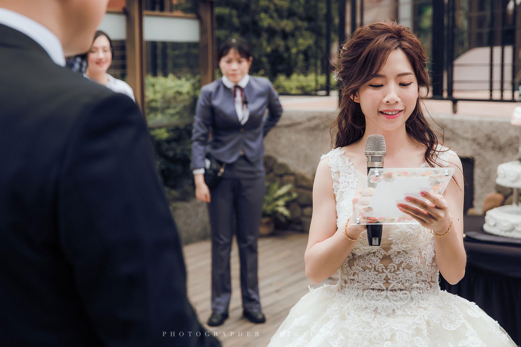 婚禮紀錄 - 育佳 & 銘鴻 - 維多麗亞