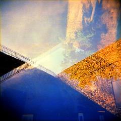 [#Cotm2019] Fortezza del Girifalco (Urca) Tags: holgalomo2201908100003 italia cortona cotm 2019 holga lomo doppiaesposizione doubleexposure analog analogico 120 6x6 square medium multi film filmisnotdead toycamera fortezzadelgirifalco