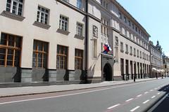 Ljubljana - Zavod za Zdravstveno Zavarovanje Slovenije