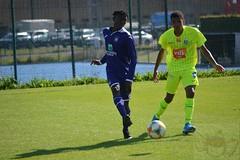 Season 2019-2020: U16  RSC Anderlecht - KAA Gent